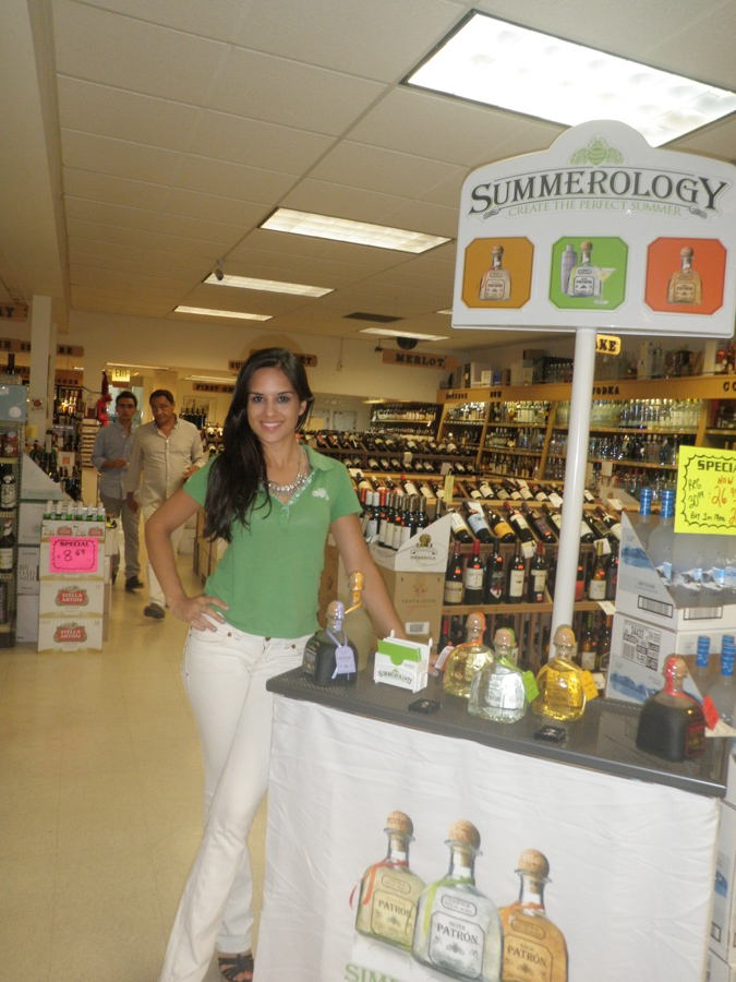 Signature Marketing with Patron Summerology