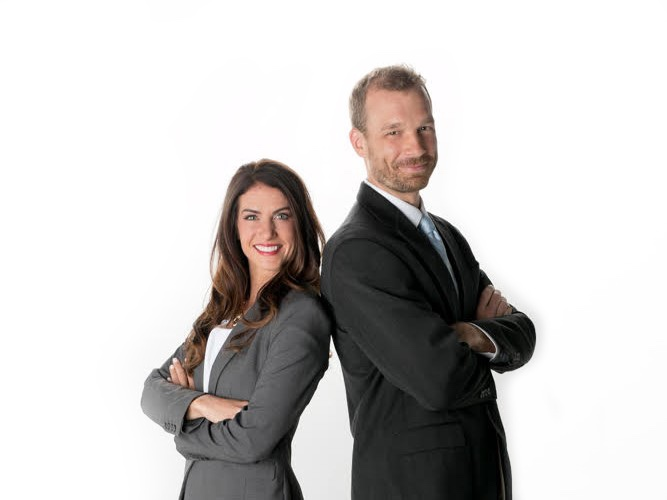 Event Marketing Agency Tali and Mike Kulbeda